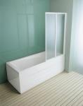 Шторка на ванну Kolpa-San Quat TP 110