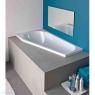 Ванна Kolpa San Fidelio 160 x 80 L / R