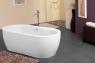 Ванна Kolpa San Siris-FS 178x88