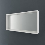 Зеркало-шкаф Kolpa San Jolie OGPJ 120