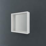 Зеркало-шкаф Kolpa San Jolie OGPJ 60