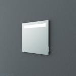 Зеркало с подсветкой, розеткой и выключателем Kolpa San Jolie OGJ 60