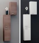 Набор мебели Kolpa San Q line PIXOR P 1202, P 602 in P 1202/O, P 602/O