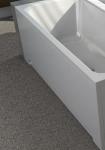 Панель для ванны Kolpa San D 160/61