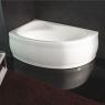 Ванна Kolpa San Romeo 155 x 100 L / R