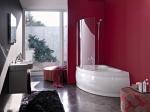 Шторка на ванну Kolpa-San Sole TP 123 Romeo R/L